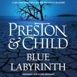 Blue Labyrinth, Douglas Preston