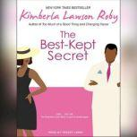The Best-Kept Secret, Kimberla Lawson Roby