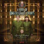 Series of Unfortunate Events #12, Lemony Snicket