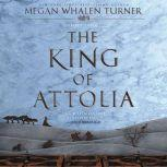 The King of Attolia, Megan Whalen Turner