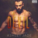 The Devil Devil's Playground Duet, Book One, Ashley Jade