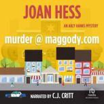 Murder@Maggody.com, Joan Hess