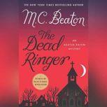 The Dead Ringer An Agatha Raisin Mystery, M. C. Beaton