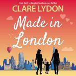 Made In London, Clare Lydon