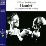 Hamlet (Gielgud), William Shakespeare