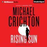 Rising Sun, Michael Crichton
