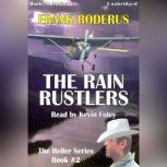 The Rain Rustlers, Frank Roderus