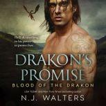 Drakon's Promise, N.J. Walters
