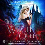 The Witch Queen, Juliana Haygert