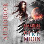 Fire Moon Urban Fantasy Romance, Ann Gimpel
