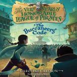 The Buccaneers' Code, Caroline Carlson