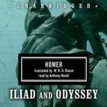 Iliad The Story of Achilles, Homer; Translated by W. H. D. Rouse