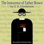 The Innocence of Father Brown, G.K. Chesterton