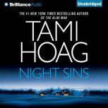 Night Sins, Tami Hoag