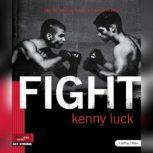 Fight Are You Willing to Pick a Fight with Evil?, Kenny Luck