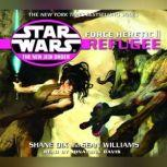 Star Wars: The New Jedi Order: Force Heretic II: Refugee, Sean Williams