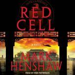 Red Cell, Mark Henshaw