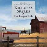 The Longest Ride, Nicholas Sparks