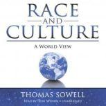 Race and Culture A World View, Thomas Sowell