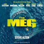 Meg A Novel of Deep Terror with Meg: Origins, Steve Alten
