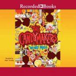 The Candymakers, Wendy Mass