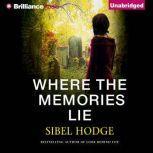 Where the Memories Lie, Sibel Hodge