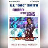 Children of the Lens, E.E. Doc Smith