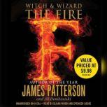 The Fire, James Patterson