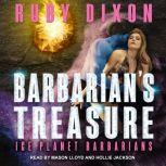Barbarian's Treasure, Ruby Dixon