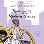 Marriage on Madison Avenue, Lauren Layne