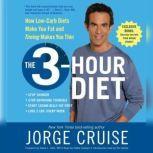 The 3-Hour Diet (TM), Jorge Cruise