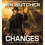 Changes, Jim Butcher