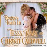 Rogues Rush In A Regency Duet, Christi Caldwell