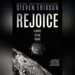 Rejoice A Knife to the Heart, Steven Erikson