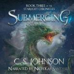 Submerging An Epic Fantasy Adventure Series
