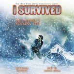 I Survived #16: I Survived the Children's Blizzard, 1888, Lauren Tarshis