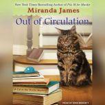 Out of Circulation, Miranda James