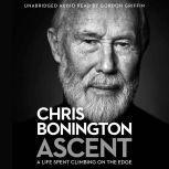 Ascent, Chris Bonington