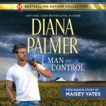 Man in Control & Take Me, Cowboy (Long, Tall Texans), Diana Palmer