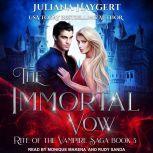 The Immortal Vow, Juliana Haygert