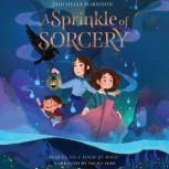 A Sprinkle of Sorcery, Michelle Harrison