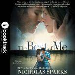 The Best of Me - Booktrack Edition, Nicholas Sparks