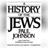 A History of the Jews, Paul Johnson