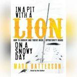 In a Pit With a Lion On a Snowy Day How to Survive and Thrive When Opportunity Roars, Mark Batterson