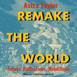 Remake the World Essays, Reflections, Rebellions, Astra Taylor