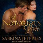 A Notorious Love, Sabrina Jeffries