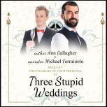 Three Stupid Weddings, Ann Gallagher