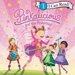 Pinkalicious and the Pinkettes, Victoria Kann
