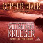 Copper River A Cork O'Connor Mystery, William Kent Krueger