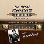 The Great Gildersleeve, Collection 1, Black Eye Entertainment